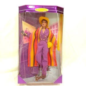 Uptown Chic Barbie By Mattel 1998